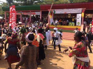 La Foire du bon bâton de manioc et ses dérivés, c'était le 1er et 2 Août à Sa'a : on vous raconte tout !