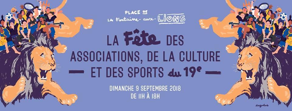Journée FACS – 9 Septembre 2018