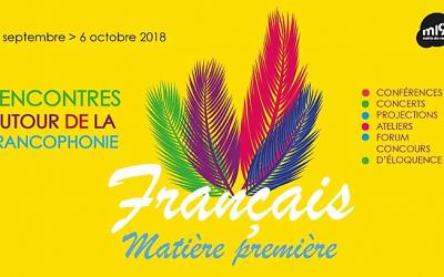 Entre stéréotypes et francophonie, ANI propose un atelier !