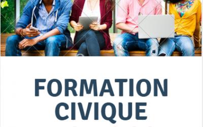 FCC- « Découvrir autour d'activités ludiques et interactives, la lutte contre les discriminations et l'engagement »