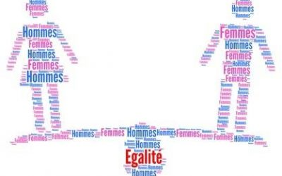Débat sur l'égalité Femmes/Hommes avec les résidents du CLJT de Charonne
