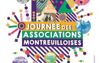 Journée des associations Montreuilloises