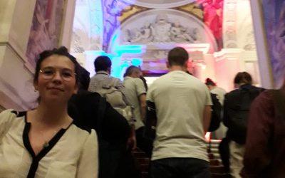 Rencontre pour le lancement de l'appel à projet Politique de la ville à l'Hôtel de Ville de Paris