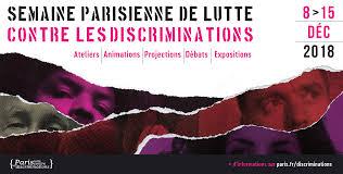 Journée de conférence sur les discriminations liées à l'âge – Mairie de Paris