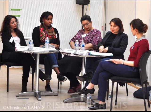 Compte-rendu du Colloque participatif disponible !