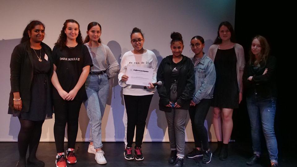 Tous en Campagne Contre les Discriminations 2019 : Témoignage de l'Institut Télémaque