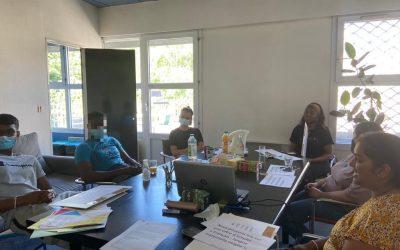 ANI-International a organisé sa 3ème Formation Civique et Citoyenne 2021 les 19 Juillet et 20 juillet